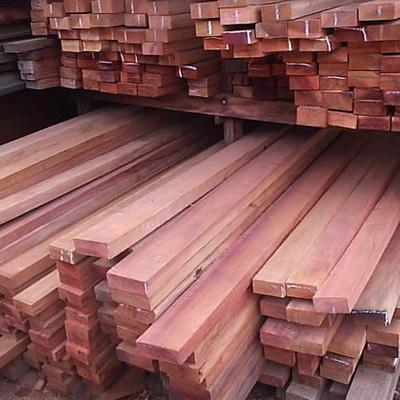 Madeira para construção civil em Teutônia