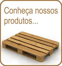 Paletes e madeiras para construção no Vale do Taquari.